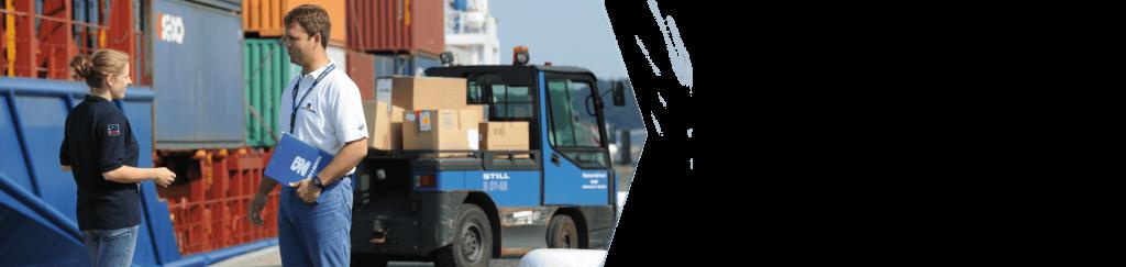 Careers | Jobs - Sartori & Berger - Port agencies in all