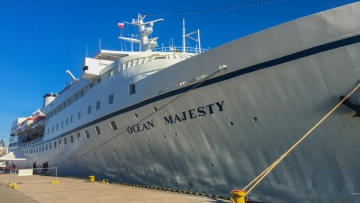 post image Ocean Majesty called Danzig