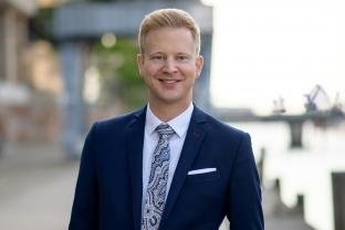 Timo Kaden